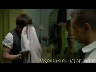 Виктория Боня в сериале