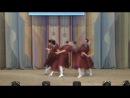22 июня, ансамбль танца Разноцветные искорки, Новосибирск. Постановщик Коржанский Владимир.
