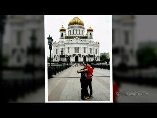 Андрей+Софья=Любовь. (Love Story из фотографий)