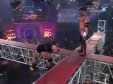 Rhino vs. Aj Styles Elavation X Match on TNA