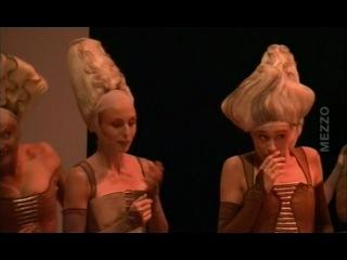Золушка(Cendrillon)- Jean Christophe Maillot-Ballets de Monte Carlo (2007)