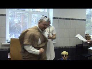 Пурим-Шпиль-2011