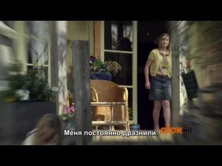 Могучие рейнджеры Самураи 6 серия Палки и Камни ENG RUS hardsub HD качество
