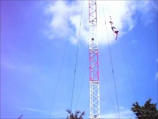 Banji jumping