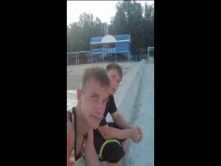Видео лета 2011 УРЗУФ