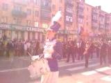 9 мая) барабанщицы))) Ыыыыыы....