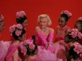 Marilyn Monroe - Diamonds Are A Girls Best Friend (Gentlemen Prefer Blondes)