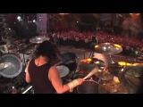 Rammstein - Du Hast  (2011 05 19 - Jimmy Kimmel Live, Los Angeles, USA)
