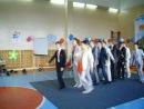 Танец мальчиков на выпускном в школе №1(24/06/2011)