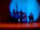 Концерт театра танца La Plaza в НКЦ им.Славского 28апреля 2011г.