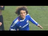 David Luiz-The Best Defender in the World