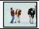 Carl's Junior Milkshake Commercial 2006