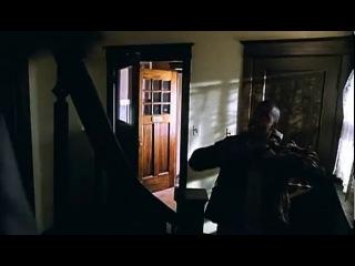 Фрагмент из фильма Брат 2 Я узнал что у меня есть огромная Семья