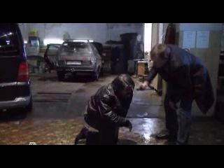 Литейный-4 / (Cезон 5 , Серия 2)