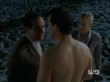 Monk S6x03 Mr. Monk and the Naked Man