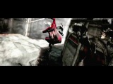 DmC - Devil May Cry 5   OFFICIAL E3 gameplay trailer (2011) Glitch Mob- Nalepa Monday remix