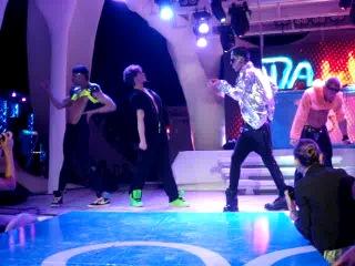 Kazaky - I'm just a dancer Одесса в Итаке:))