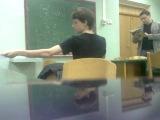 Аркадий Александрович 2. семинар по физике в ПМГМУ им.Сеченова