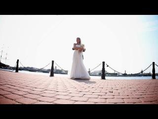 Денис и Елена. Свадебный клип.
