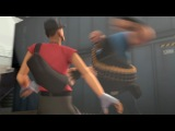 Team Fortress 2: Представляем класс Разведчик