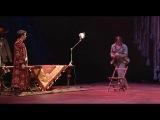 До свидания, зонтик  Au Revoir Parapluie (Джеймс Тьерре  James Thierree) 2007