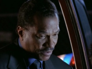 18 колёс правосудия / 18 Wheels of Justice (2001) - сезон 1х01