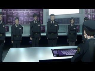 Страна чудес смертников / Deadman Wonderland - 1 сезон 3 серия (Eladiel & Shachiburi)