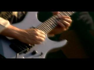 Rage - Beauty (Легендарная немецкая группа RAGE - на гитаре наш Виктор Смольский (группа Мастер)