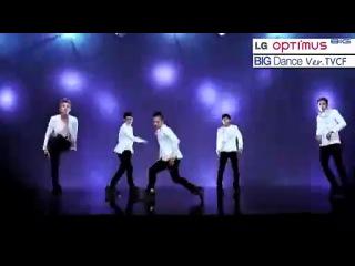 |CF| BigBang - LG Optimus CF Dance Ver (60s)
