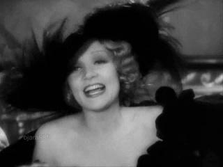 Marlene Dietrich – Jonny