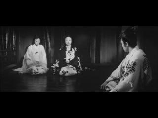 Черные кошки в бамбуковых зарослях / Yabu no naka no kuroneko (1968) straxland.ru