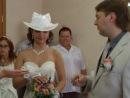 Свадьба Наташи и Эдика. Псков 30.07.2011