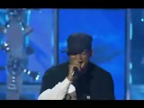 Will Smith Feat. Mary J Blige -Tell Me Why Live