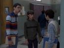 Чудики и чокнутые  Freaks and Geeks (7 серия, 1999)