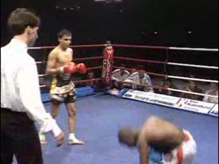 The very best of muay thai fights and greatest knock outs (part 1)