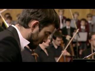 Sigur Ros ARA BATUR Live at Abbey Road Studios