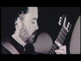Manuel Barrueco - A Gift and a Life