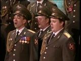 Хор МВД России исполняет мою песенку на 15 минуте программы.)