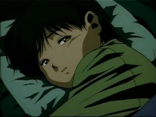 OVA: 3х3 Eyes: Siema Densetsu / 3x3 Глаза: Сказания Сеймы (2 сезон) - серия 1 _ [Animegroup] _ Падение