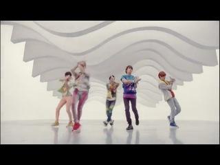 [Клип] SHINee - Replay (Jap. Ver.) (Dance Ver.)