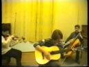 Игра в жмурики - репетиция 1996 год