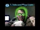 Зелёный фонарь! Во тьме ночной, при свете дня, злу не укрыться от меня!!! :)