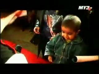 Юрий Шатунов - Детство /Official Video 2002