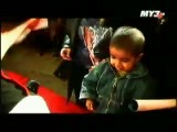 Юрий Шатунов - Детство Official Video 2002