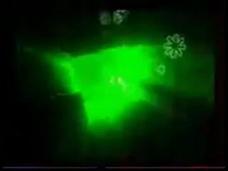 Новогодние заставки рекламы НТВ (2009-2010)