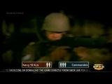 Смертоносный воин: Морские Котики против Израильских Коммандос (симуляция)