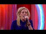 Ellie Goulding - Interview + Lights (Acoustic) [Live @ BBCs The One Show]