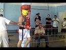 Nick Sokurenko Champion Adjari.. ( Komentator Muxo )