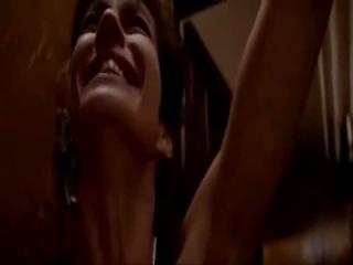 Ее звали Никита / La Femme Nikita 1990 - de Jean- Restaurant scene (Luc Besson)