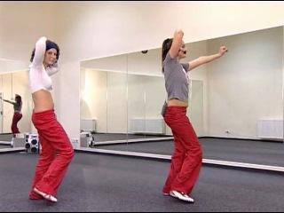 Танцы для похудения @ Танцевальная аэробика